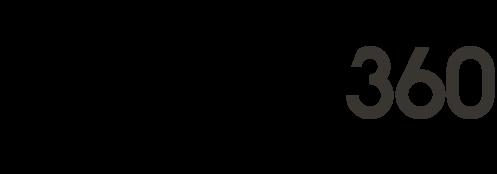 Integrity 360 logo_BW